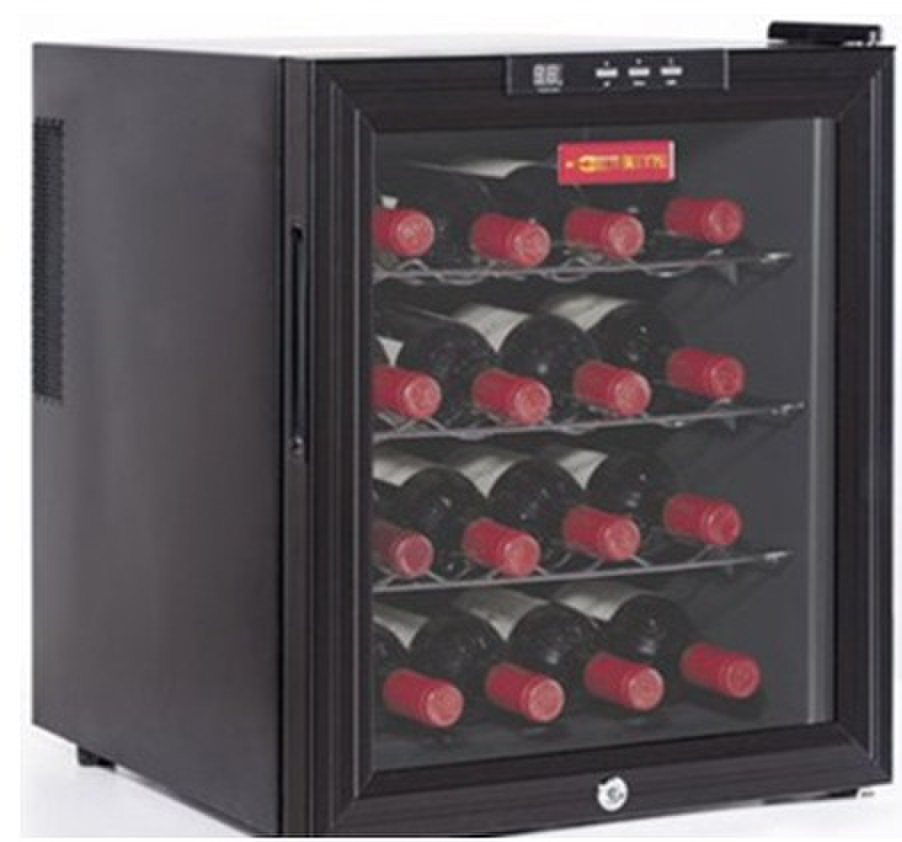 16 Bottle Wine Cooler